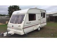 Bailey pageant majestic 2 Berth year 1998/99