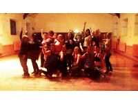 Belly Dancing Classes Liverpool City Centre