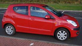 Nissan Pixo 1.0 12v N-TEC 5dr