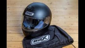 Box Motorcycle Helmet - Size M