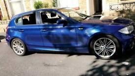 BMW 1 series 2006 M Sport