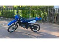 dt125cc for sale