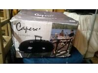 kettle barbeque 57cm retails £70 brand new want £25 bargain