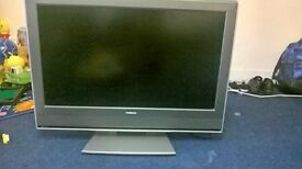 toshiba tv excellent condition