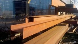STRUCTURAL STEEL FOR SALE