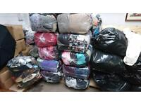 Selling quality second hand clothing in BULK from Cash4Clothes shops £1.20/kg