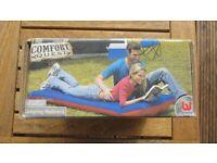 Comfort Quest Camping Mattress