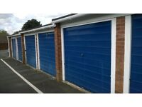 Garages to rent at Avon Square, Upavon - available now!!!