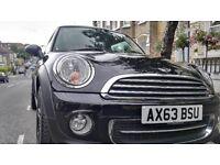 Mini Cooper Baker Street 1.6 petrol black low mileage