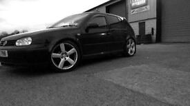 Mk4 golf need gone asap