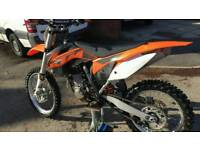 Ktm 450 2013 swap or Px best 2/