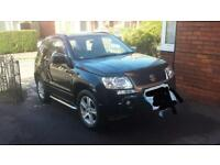 Suzuki Grand Vitara very low miles excellent condition