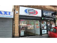 ***FULLY EQUIPPED COMMERCIAL LEASE FOR SALE STRATFORD RD B11***