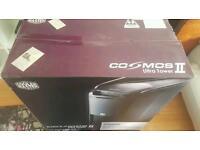 Coolermaster cosmos 2 gaming case