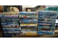 Children's dvds for sale. Super title selection and choice