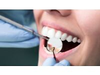Qualified Dental Nurse Required for Part-Time Position