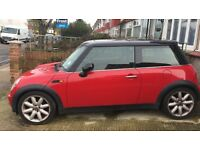 Mini cooper mint condition