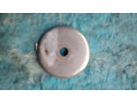 YAMAHA RD250LC RD 250 350 LC 4L0 4L1 FUEL TANK WASHER & RUBBER MOUNTING - SPARES / PARTS AVAILABLE