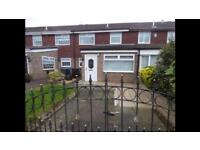 3 Bed House for Rent Kirkby Liverpool L33