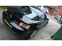 Mazda Rx8 2007 kept very well maintained Engine Rebulid recent last year