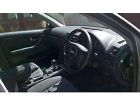 Audi A4 1.9tdi long mot