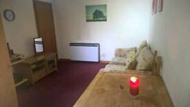 1 Bedroom Furnished Flat to Rent
