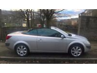Renault Megane 1.6 convertible 2007 (56)**Long MOT**Trade in to clear**Only £995