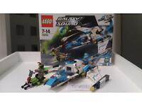 Lego Galaxy Squad (70701) Swarm Interceptor.