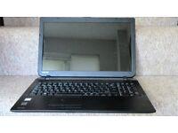 Toshiba Laptop Computer