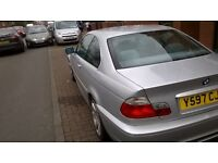 320ci for sale mot til october , folding mirrors few minor problems around £100 to fix