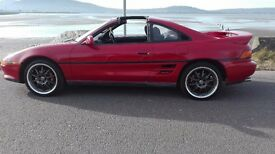 Toyota MR2 for sale £ 3000
