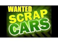 Vehicles wanted Northeast