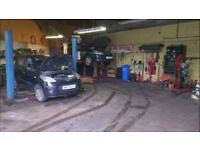 Commercial Premises To Let