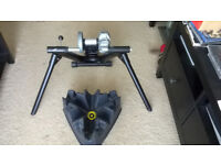CycleOps Resistance Trainer