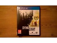 Dying Light - PS4 Game