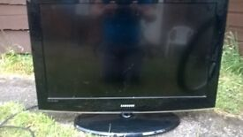 spares or repair samsung 32 inch tv