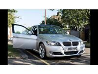 2009 Bmw 525D Lci Auto with Paddle shifts, Sat Nav, Bluetooth hpi clear!