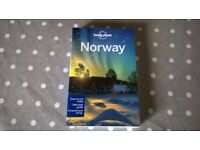 Norway - Lonely Planet Travel Book - new