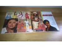 Bollywood LPs for sale £8 each