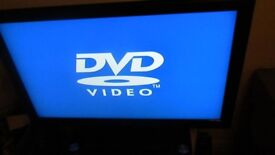 """SONY 40"""" FULL HD FREEVIEW LCD TELEVISION"""