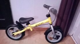 "bently balance bike 12"" wheels"