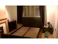 DOUBLE ROOM TO RENT FROM 6TH MARCH