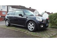 MINI Clubman 1.6 Cooper 4dr 2008 AMAZING PRICE and LOW MILEAGE with 11 months MOT