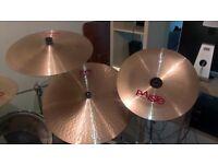 Paiste 2002 18inch China Cymbal