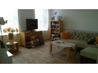 2 BEDRUM COUNCUL FLAT to 2 X 1 BED COUNCIL FLATS
