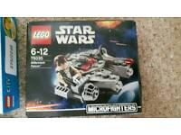 lego 75030 millennium falcon brandnew boxed