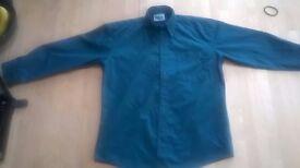Scout Uniform (Shirt, trousers, belt)