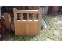Garden Gate - £30
