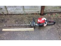 MITOX PETROL HEDGE TRIMMER