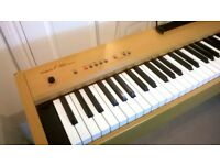 Roland F30e Digital Piano 88 Weighted Touch Sensitive Keys Organ String Synth Bass. Midi in and out.